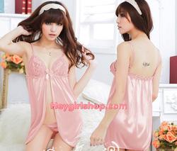 Ảnh số 28: Đầm ngủ D507 - Giá: 140.000
