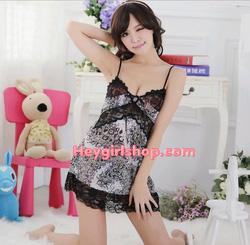 Ảnh số 41: Đầm ngủ D536 - Giá: 150.000