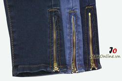 Ảnh số 40: Skinny Zara dây kéo - 2468. Size 27, 28, 29, 30, 31 - Giá: 245.000