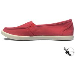 Ảnh số 25: giày clip-on đỏ - Giá: 180.000