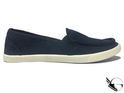 Ảnh số 26: giày clip-on tím than - Giá: 180.000