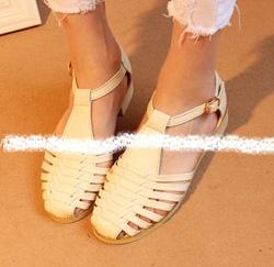 Ảnh số 14: Giày sandals rọ Gladiator - Giá: 240.000