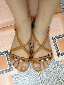 Ảnh số 15: sandal 30k - Giá: 30.000