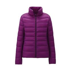 Ảnh số 76: &Aacuteo si&ecircu nhẹ Uniqlo - Purple - Giá: 1.350.000
