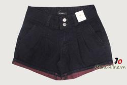 Ảnh số 23: Short jean Zara xếp ly 2474. Size 27, 28, 29, 30, 31, 32, 33, 34 - Giá: 185.000