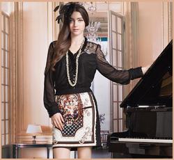 Ảnh số 25: Váy công sở LadyRoy-01/1014 - Giá: 820.000