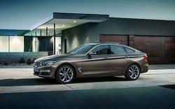Ảnh số 6: 320i GT - Giá: 1.898.000.000