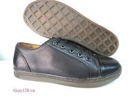 Ảnh số 3: Giày da Drmartens EB03 - Giá: 700.000