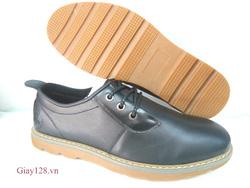Ảnh số 4: Giày da nam Drmartens EB04 - Giá: 700.000