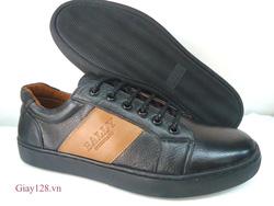 Ảnh số 15: Giày nam Bally d thật - Giá: 700.000