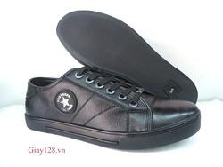 Ảnh số 22: Giày converse da nam - Giá: 600.000