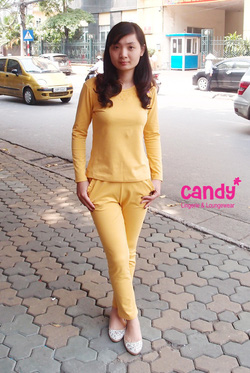 Ảnh số 100: Candy 2014 - Giá: 278.000