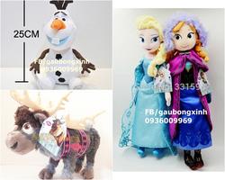 Ảnh số 81: trọn bộ Frozen - Giá: 1.000