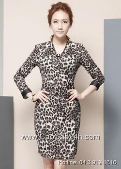 Ảnh số 18: Váy liền thân Hàn Quốc 260902 - Giá: 2.130.000