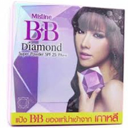 Ảnh số 25: Phấn BB Mistine Thái Lan - Giá: 170.000