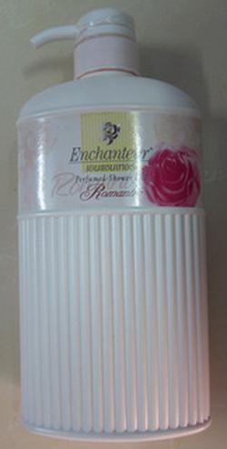 Ảnh số 42: Sữa tắm Echanter Thái Lan