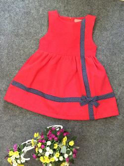 Ảnh số 70: Váy dạ chữ thập - Giá: 10.000