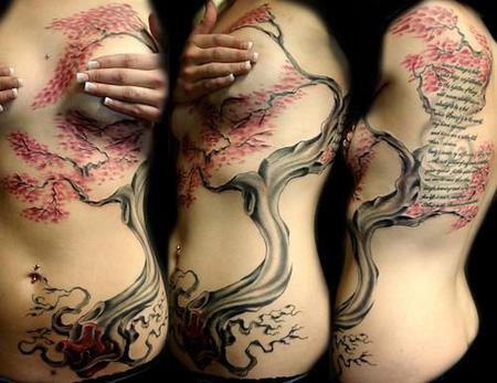 Hãy sở hữu những hình xăm dễ thương, ý nghĩa cho riêng mình nha các bạn. I Love Tattoo. , Ảnh số 15