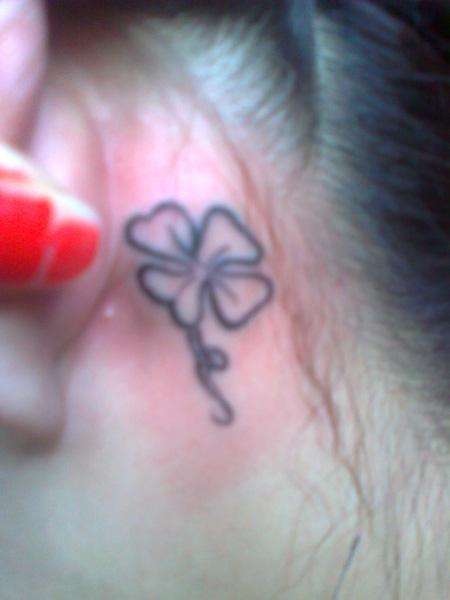 Hãy sở hữu những hình xăm dễ thương, ý nghĩa cho riêng mình nha các bạn. I Love Tattoo. , Ảnh số 29
