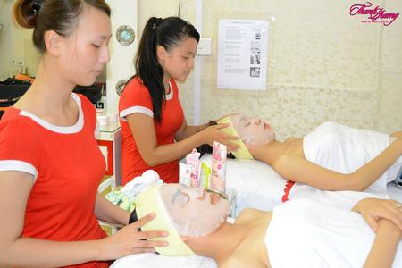HẢI PHÒNG SPA GIÁ RẺ, dịch vụ chăm sóc da chuyên nghiệp , Ảnh số 19
