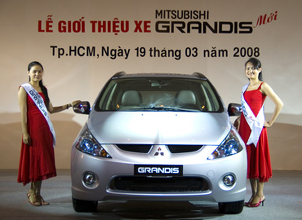Mitsubishi CAMECO CẦN THƠ khuyến mãi lớn dành cho các dòng xe Grandis, Zinger, Triton, Canter Fuso , Ảnh đại diện
