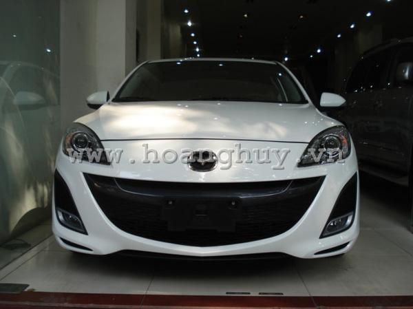Bán Mazda 3 2.0 2010 phiên bản Hatchback Xe giao ngay Giá rẻ nhất , Ảnh đại diện