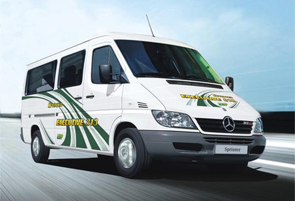 Bán Mercedes Benz Sprinter 16 chỗ đời mới 2010, Sprinter 311 Business, Sprinter 313 Excutive , Ảnh đại diện