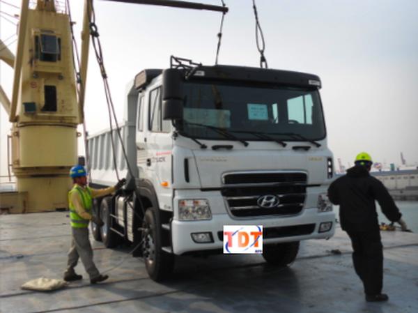 Bán Xe ben tự đổ 15 tấn Hyundai HD270 sản xuất năm 2011 giá tốt nhất , Ảnh đại diện
