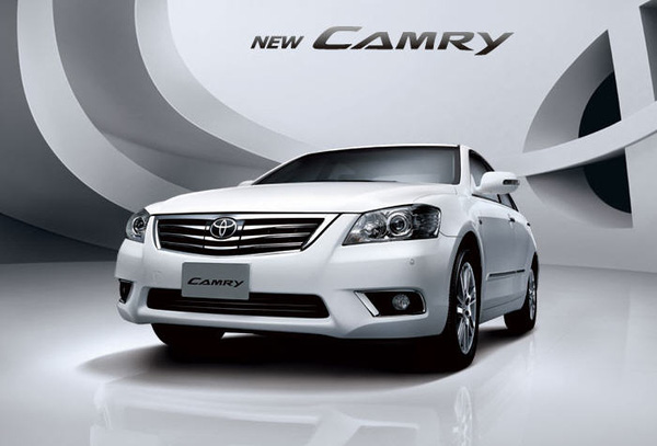 Bán Toyota Camry 2.0E nhập khẩu 3 màn hình DVD,full option và Camry Mỹ 2.5LE đủ màu giao ngay.Khuyến mại hấp dẫn , Ảnh đại diện