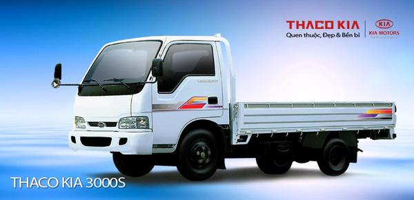 Truong Hai Group Phân Phối Giá Sỉ Xe Thaco Kia, Thaco Foton, Aumark, Olline, Auman, và Thaco Hyundai Liên Hệ Ngay. , Ảnh đại diện