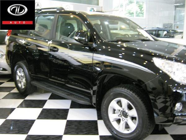 HOT...HOT Một lô xe Prado TXL 2.7 Full Moden 2011 đủ màu 15 xe mới về Giá bán buôn..... Rất mong được phuc vụ quí khách. , Ảnh đại diện