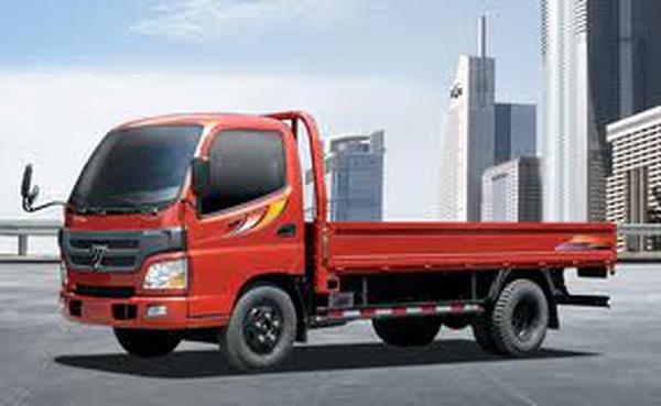 Đại lý Trường Hải Bán xe tải,ben THACO Foton,Aumark,KIA cam kết bán giá tốt nhất mọi thời điểm , Ảnh đại diện