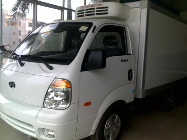 Xe tải lạnh Kia Bongo III nhập khẩu nguyên chiếc từ Kia Hàn Quốc giá tốt nhất thị trường, hỗ trợ trả góp, xe giao ngay , Ảnh đại diện