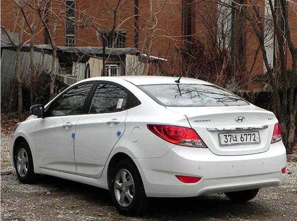 Hyundai Accent nhập khẩu nguyên chiếc giá hấp dẫn.... , Ảnh đại diện