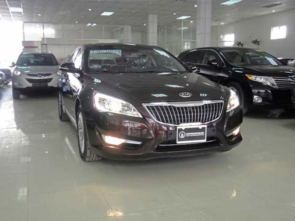 Bán xe kia K7 nhập khẩu Hàn Quốc,xe co sẵn giao ngay,giá tốt nhiều chính sách ưu đãi , Ảnh đại diện