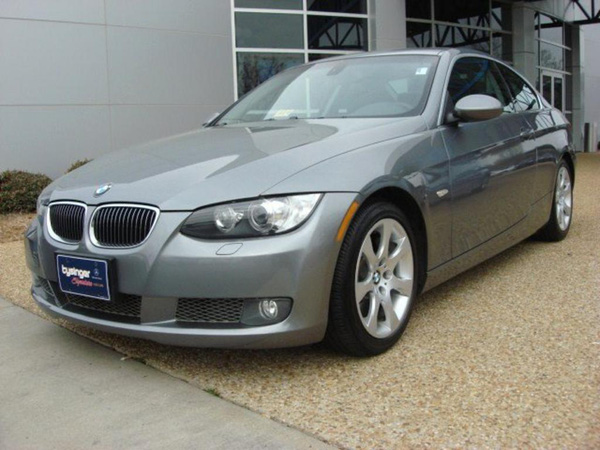 BMW 335i mui cứng xếp mới 100%, gái tốt, giao xe ngay , Ảnh đại diện