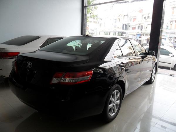 Bán xe Toyota Camry 2.5 LE 2011 màu đen xuất Mỹ Bản Full, Giá rẻ nhất giao ngay , Ảnh đại diện