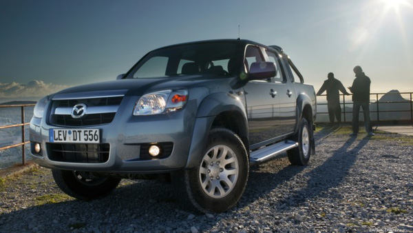 Bán xe Mazda BT50 2011 Bán tải Giá rẻ nhất hiện nay và 8 món quà tặng khuyến mãi giá trị , Ảnh đại diện