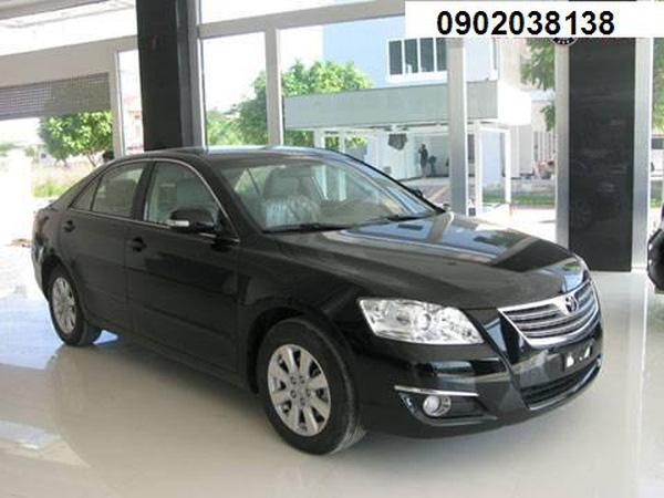 Đại Lý TOYOTA nhập khẩu Toyota trong nước Camry 2.4 G / 3.5 Q /Altis /VIos /Hilux 2012 / fortuner , Ảnh đại diện