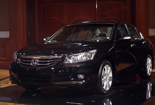 Honda Accord 3.5 V6 nhập khẩu Thái Lan , Ảnh đại diện