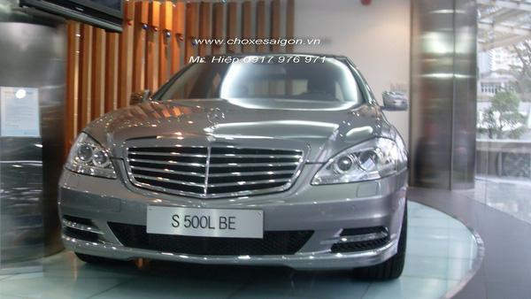 Mercedes s500 giá bao nhiêu, mercedes s500l blueefficiency 2012, giá xe mercedes s300l 2011 2012, , Ảnh đại diện