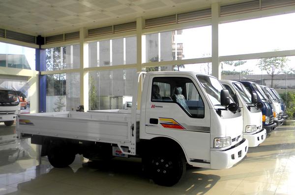 Bán xe tải Kia Trường Hải, Kia 1,25 tấn K2700II và Kia 1,4 tấn K3000S giá rẻ hấp dẫn. , Ảnh đại diện