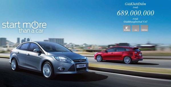 Ford Focus, alô ngay: 0933.586.579 cơ hội mua xe ford giá tốt và lãi suất vay thấp, có xe giao ngay , Ảnh đại diện