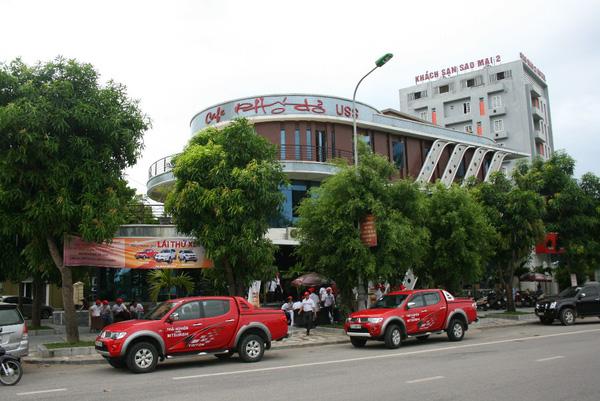Đại lý Mitsubishi, Bán xe Bán tải Mitsubishi Triton Khuyến Mại 25 triệu, Mitsubishi Pajero Sport Khuyến Mại 40 triệu , Ảnh đại diện