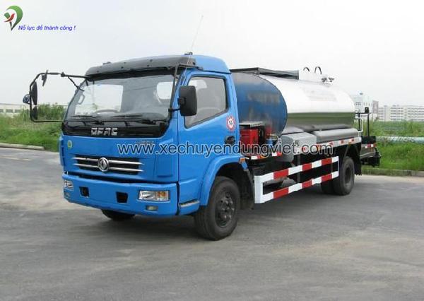 Bán Xe phun tưới nhựa đường nhũ tương Dongfeng Hino 3,5 khối 5 khối 8 khối 12 khối nhập khẩu nguyên chiếc , Ảnh đại diện