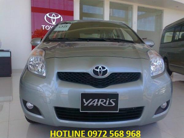 Toyota Vũng Tàu giao xe trong tháng các dòng Camry, Altis, Vios, Innova, Fortuner, Hiace, Hilux, Land...... , Ảnh đại diện