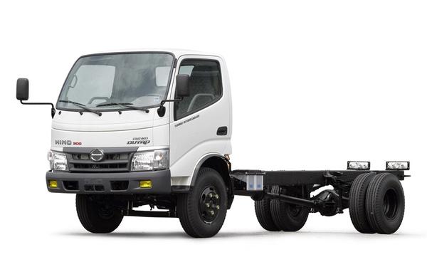 Bán xe tải HINO nhập khẩu 4,5 tấn 4.5t 4.5 tấn 4t5 trên là Hino 5,2 tấn 5t2 5.2 tấn 5,2t Model nhất năm 2014 , Ảnh đại diện