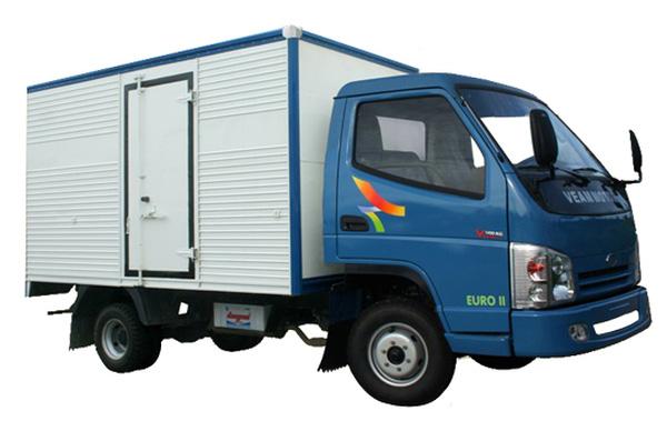 Công ty chuyên mua bán xe tải trả góp xe tải Veam 900kg, 1T25 1T5 1T9 2T5 3T5 4T5 bán giá gốc , Ảnh đại diện