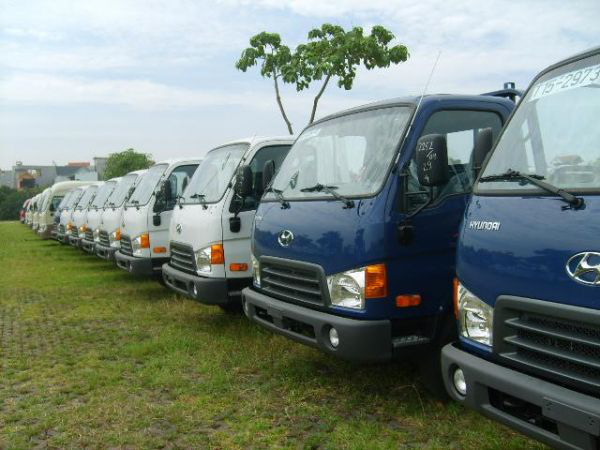 Bán xe tải hyundai 1,25 tấn, Đại lý xe tải hyundai 2,5 tấn Chuyên bán xe tải hyundai 3,5 tấn Bán xe hyundai đồng vàng , Ảnh đại diện