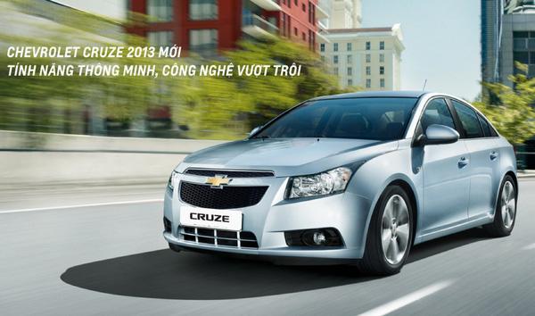 Bán xe Cruze LS, đại lý Spark Van,Spark LTZ số tự động chất lượng giá rẻ , Ảnh đại diện